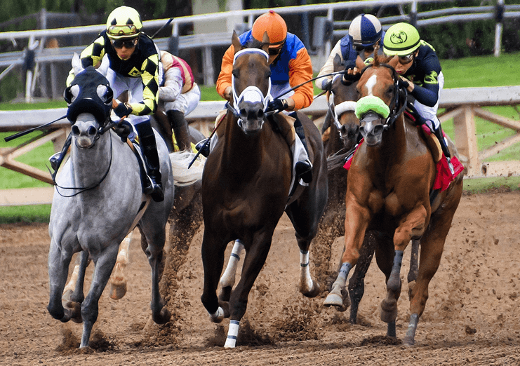 Everyday law - having a flutter on the Grand National? - CILEx Law